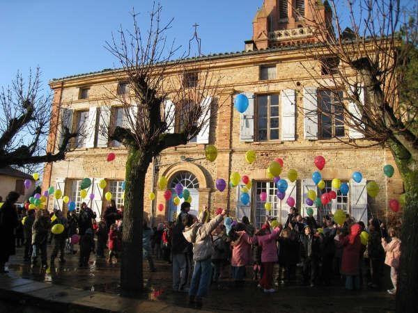 École maternelle et élémentaire Saint-Martin