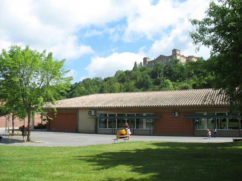 École maternelle Les Petites Fontaines