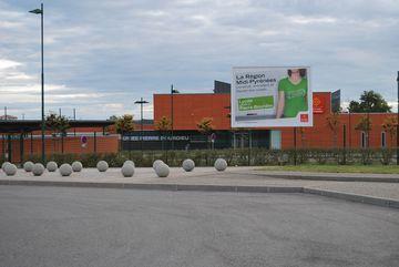 Lycée Pierre Bourdieu – Collège de secteur